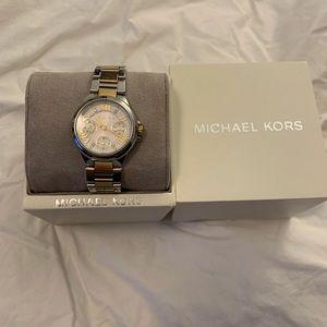 Michael Kors Dress Watch
